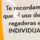 Mexico: Smart Fit pide a los usuarios que no se bañen juntos