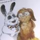 USA: Profesor es investigado por leer un cuento sobre un conejo gay