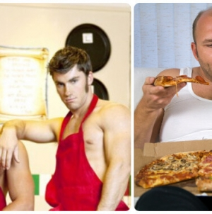 16 diferencias entre el contenido para adulto y las relaciones en la vida real gay