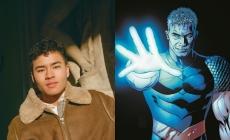 Chella Man el actor trans y sordo que interpetrara a Jericho en Titans