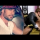 David Zepeda y William Levy se besan en escena de telenovela