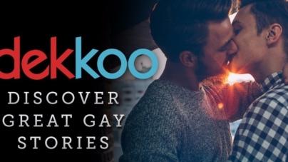 ¿Ya conoces Dekkoo?
