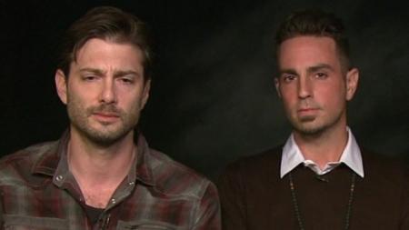 Dos hombres revelaron episodios de abuso sexual por Michael Jackson