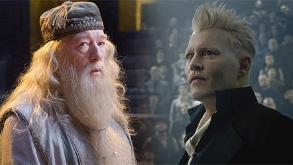J.K Rowling confirma que Dumbledore era gay