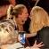 La noche loca de Adele y Jennifer Lawrence