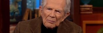 USA: Pat Robertson que el diablo difunde rumores sobre la homosexualidad de jesus