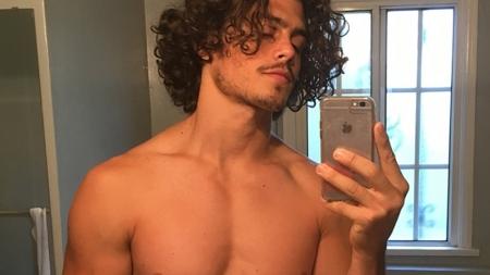 Tommy Martínez, hace confesiones sobre su sexualidad.