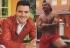 Las fotos del conductor mexicano Carlos Quirarte desnudo